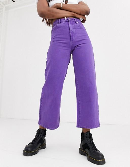 Abrand Street – Aline – Korta jeans