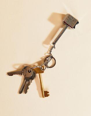 Abridor con diseño del martillo de Thor