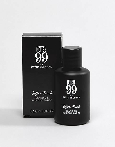 Aceite para barba de 30 ml Softer Touch de House 99