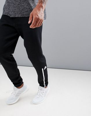 adidas Athletics Parley ZNE Joggers In Black DH1406