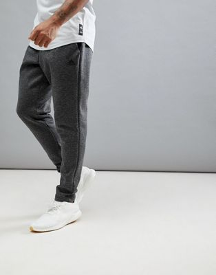 adidas Athletics Stadium Joggers In Grey CW0262