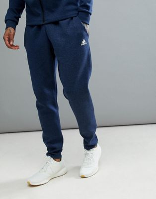 adidas Athletics Stadium Joggers In Navy CG2093