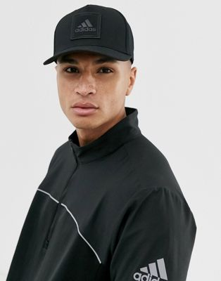 Adidas Golf - Mid - Pet in zwart