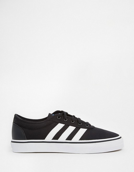 Details about Adidas Originals Adi Ease (C75611) Athletic Sneakers Skateboard Shoes Black