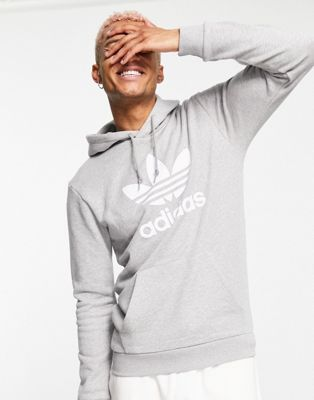 adidas Originals essentials hoodie in pink - ASOS Price Checker