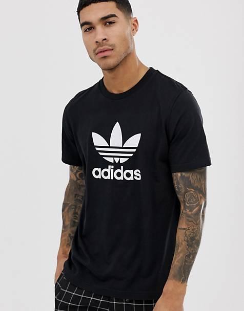 543ace07d35cfc Adidas   Achetez des t-shirts, polos et sweats Adidas   ASOS
