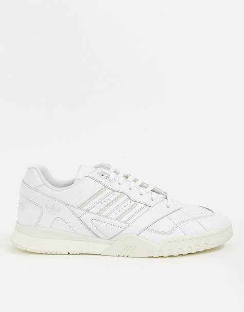 adidas Originals - A.R - Sneakers bianche