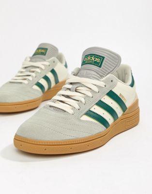 adidas Originals Busenitz Sneakers In Gray B22769