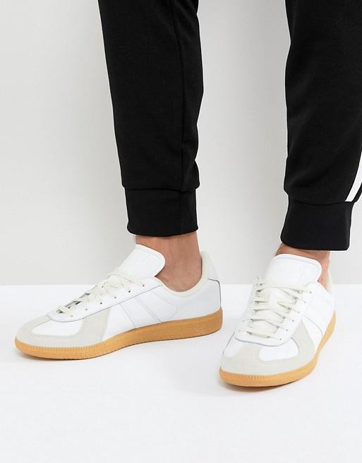 sports shoes ca379 92271 Immagine 1 di adidas Originals - BW Army - Sneakers bianche CQ2755