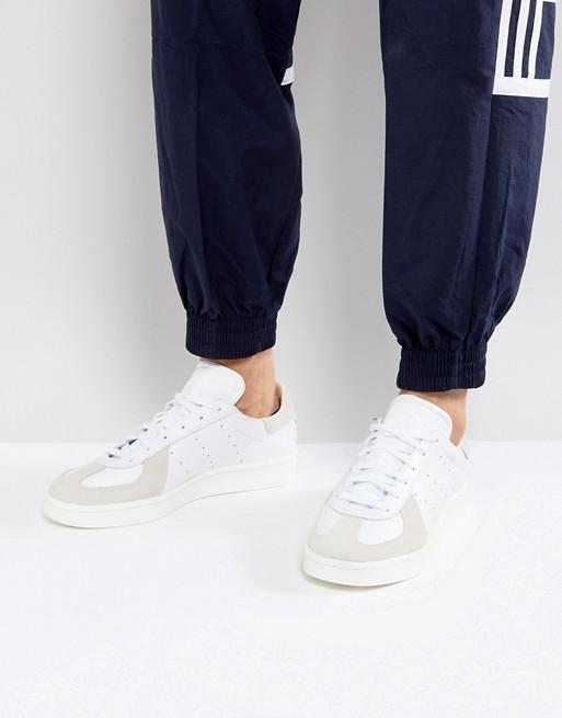 adidas Originals – BW Avenue – Weiße Sneaker, BZ0504