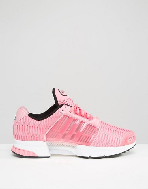 Algún día También Redondear a la baja  adidas Originals Clima Cool 1 Trainers In Pink BA8578   ASOS