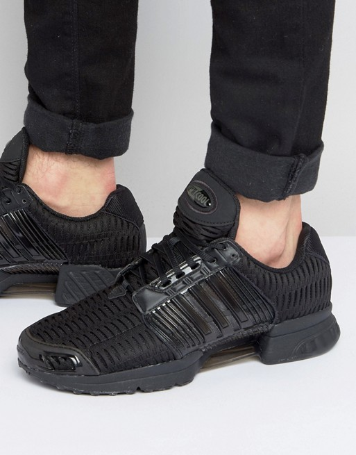 reputable site 1775c 14d81 adidas Originals Climacool 1 Trainers In Black BA8582
