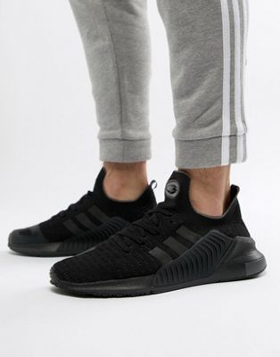 adidas Originals Climacool Sneakers In Black CQ2246