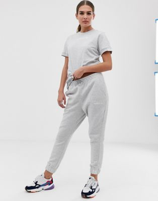 adidas Originals - Coeeze - Pantalon de jogging - Gris chiné