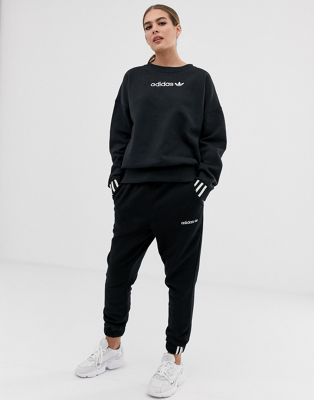 adidas Originals - Coeeze - Pantalon de jogging - Noir