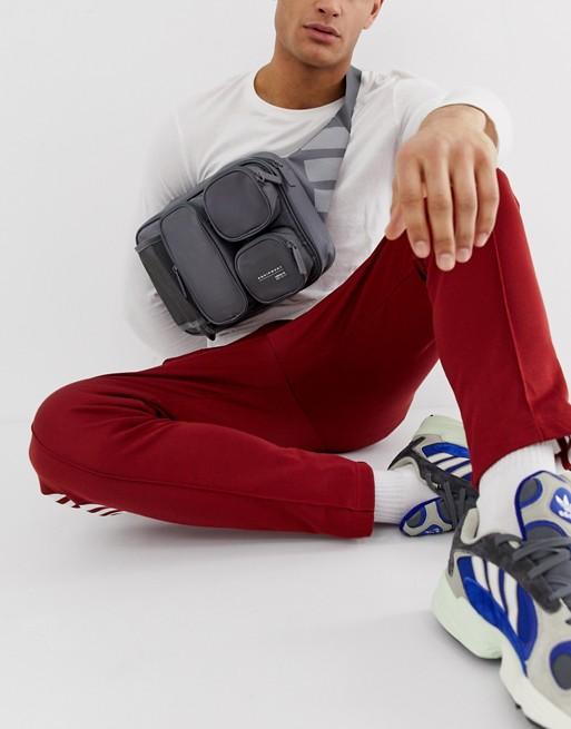 9a4957cd0a59 adidas Originals EQT unisex cross body bag