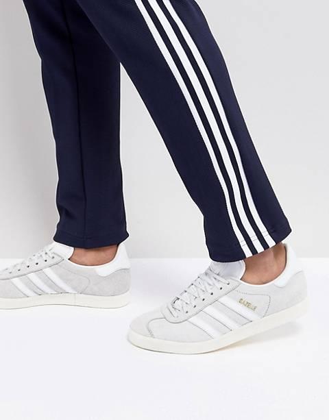 adidas Originals - Gazelle CQ2799 - Sneakers bianche