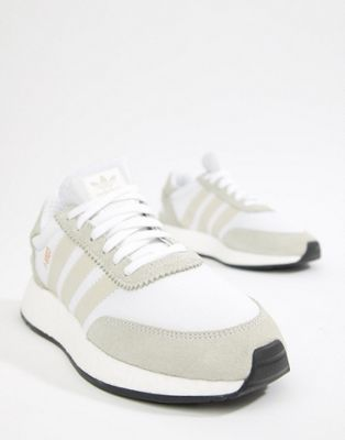 adidas Originals I-5923 Runner Sneakers In Gray