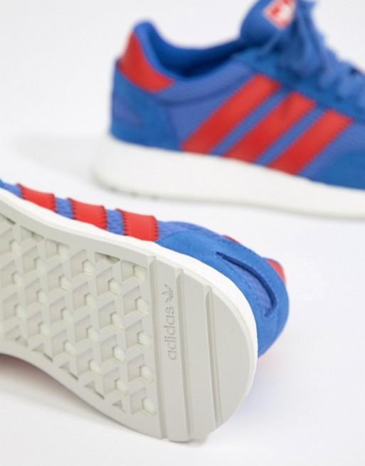 Blau blau Rot I Originals Sneaker 5923 adidas rot in und BPf4Pw