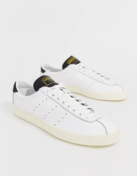 adidas Originals - Lacombe - Baskets - DB3013 Blanc