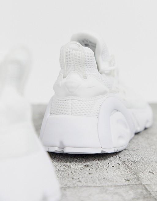 adidas Originals - LXCON Adiprene - Baskets - Triple blanc