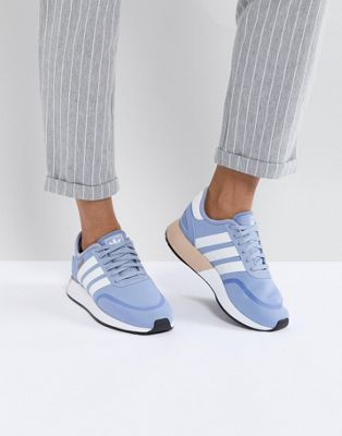 adidas Originals N-5923 Runner Trainers In Blue