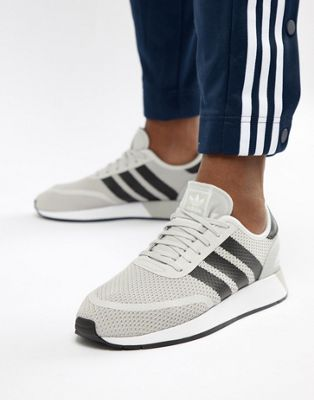 adidas Originals N-5923 Sneakers In Grey AQ1125