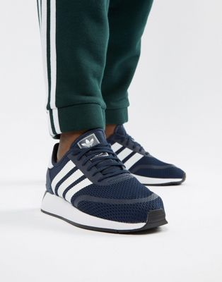 adidas Originals N-5923 Sneakers In Navy B37959