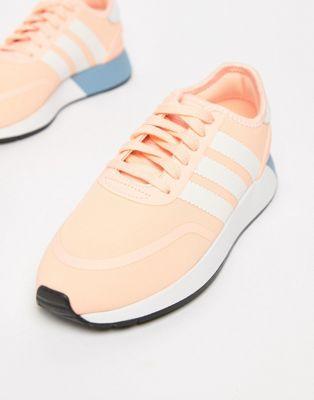 adidas Originals N-5923 Sneakers In Orange