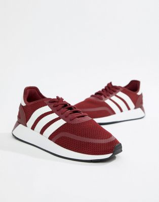 adidas Originals N-5923 Sneakers In Red B37958