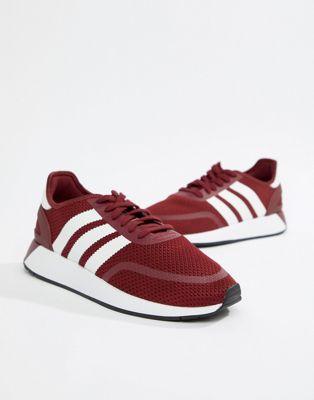 adidas Originals - N-5923 - Sneakers in rood B37958