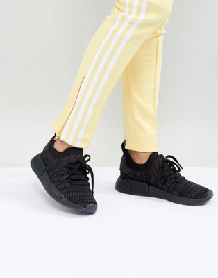 adidas Originals - NMD R1 - Baskets - Noir
