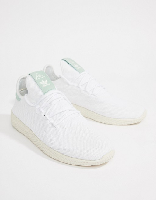 92af1cf93987f adidas-originals-pharrell-williams-tennis-hu-trainers-in-