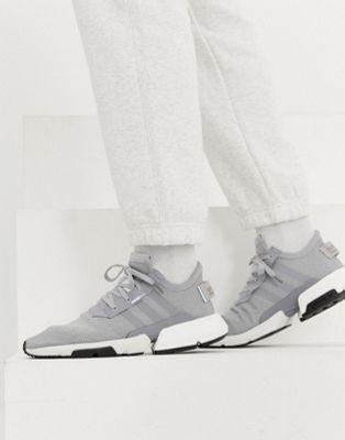 Bild 1 von adidas Originals – POD-S3.1 – Sneaker – CG6121 Grau