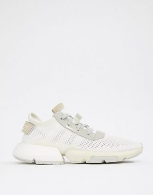 adidas Originals POD-S3.1 Sneakers In White B28089