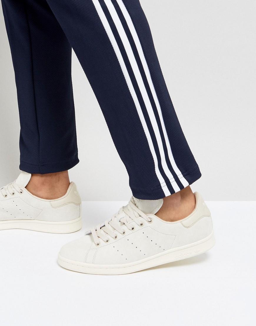 Adidas Originals Adidas Originals Stan Smith formadores en beige bz0486