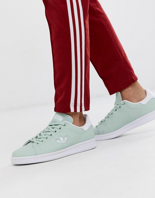 adidas Originals Stan Smith Mint Trainers