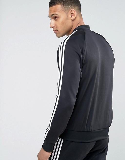 Survêtement De Adidas Superstar Logo Ay7059 À Trèfle Originals Veste tshxQrdC