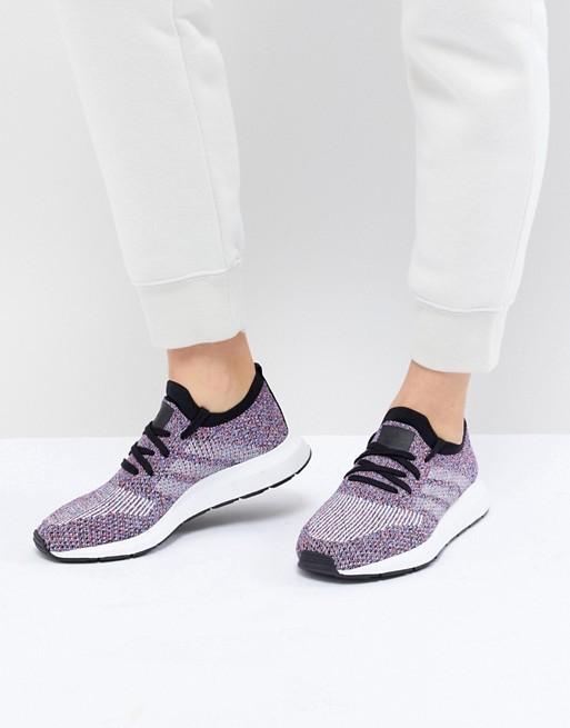 adidas Originals - Swift Run Primeknit - Baskets - Multicolore