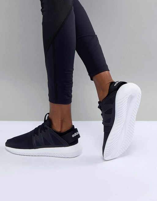 timeless design best choice nice shoes adidas Originals Tubular Viral Running Trainer