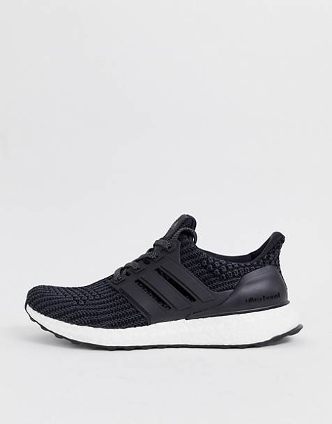 19d13fc1b adidas Running ultraboost sneakers in black