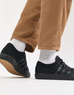 adidas - Skateboarding Matchcourt RX BY3536 - Sneakers nere
