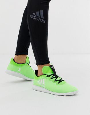 Adidas X Core Sneaker