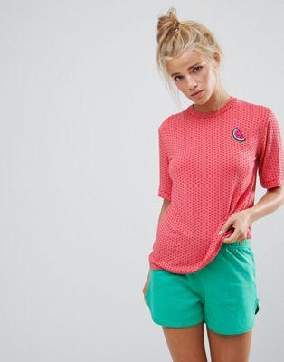 Adolescent Clothing Watermelon Pyjama Set