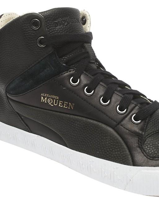 Alexander Street Puma Climb Baskets Hautes Mcqueen For Mi zGqMVpSU