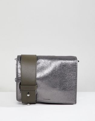 Image 1 of AllSaints Zep Shoulder Bag