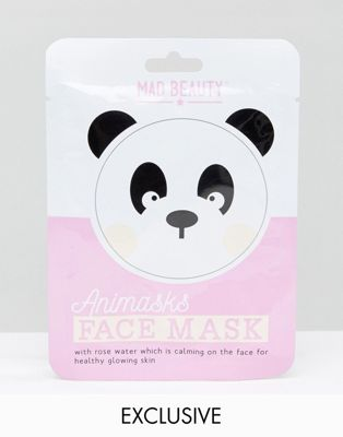 Animal Sheet Masks - Panda