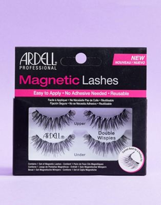 Image 1 of Ardell Magnetic Lashes Double Wispies