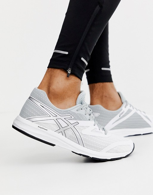 Image 1 of Asics Amplica sneakers in white
