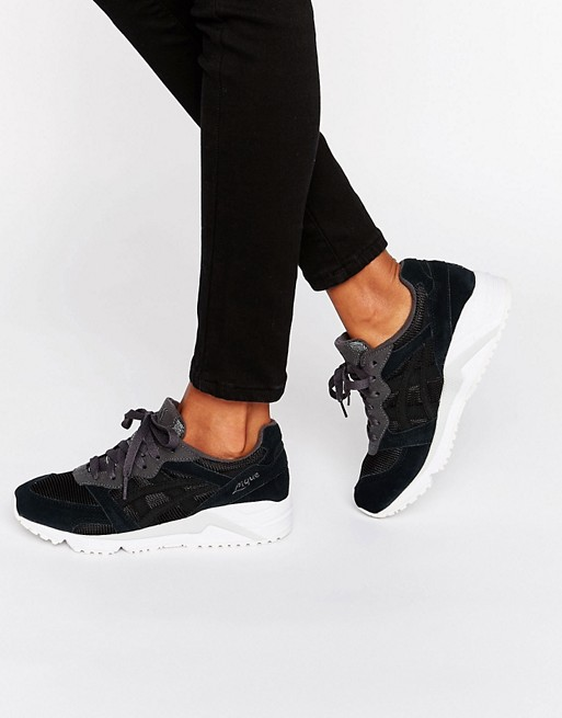 Asics Gel Lique Mesh Trainers